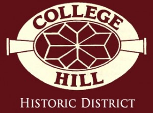 College Hill Logo