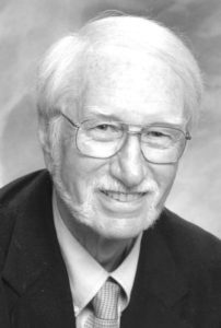 headshot of Dr. Barnes Tatum